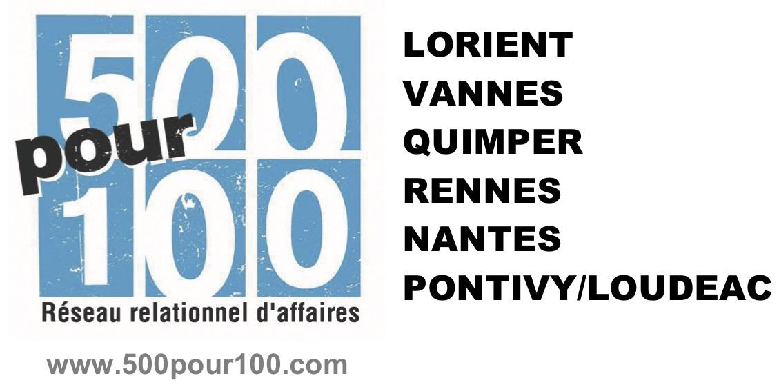 Logo 500pour100 2018