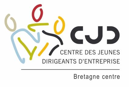 Logo CJD Bretagne centre
