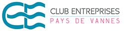 Logo Club Entreprises Pays de Vannes