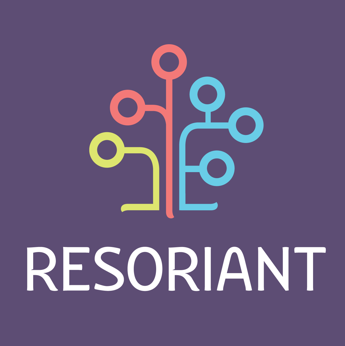 RESORIANT - logo