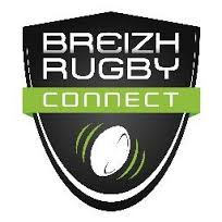 Logo Rugby Breizh Connect