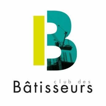 Logo club des batisseurs