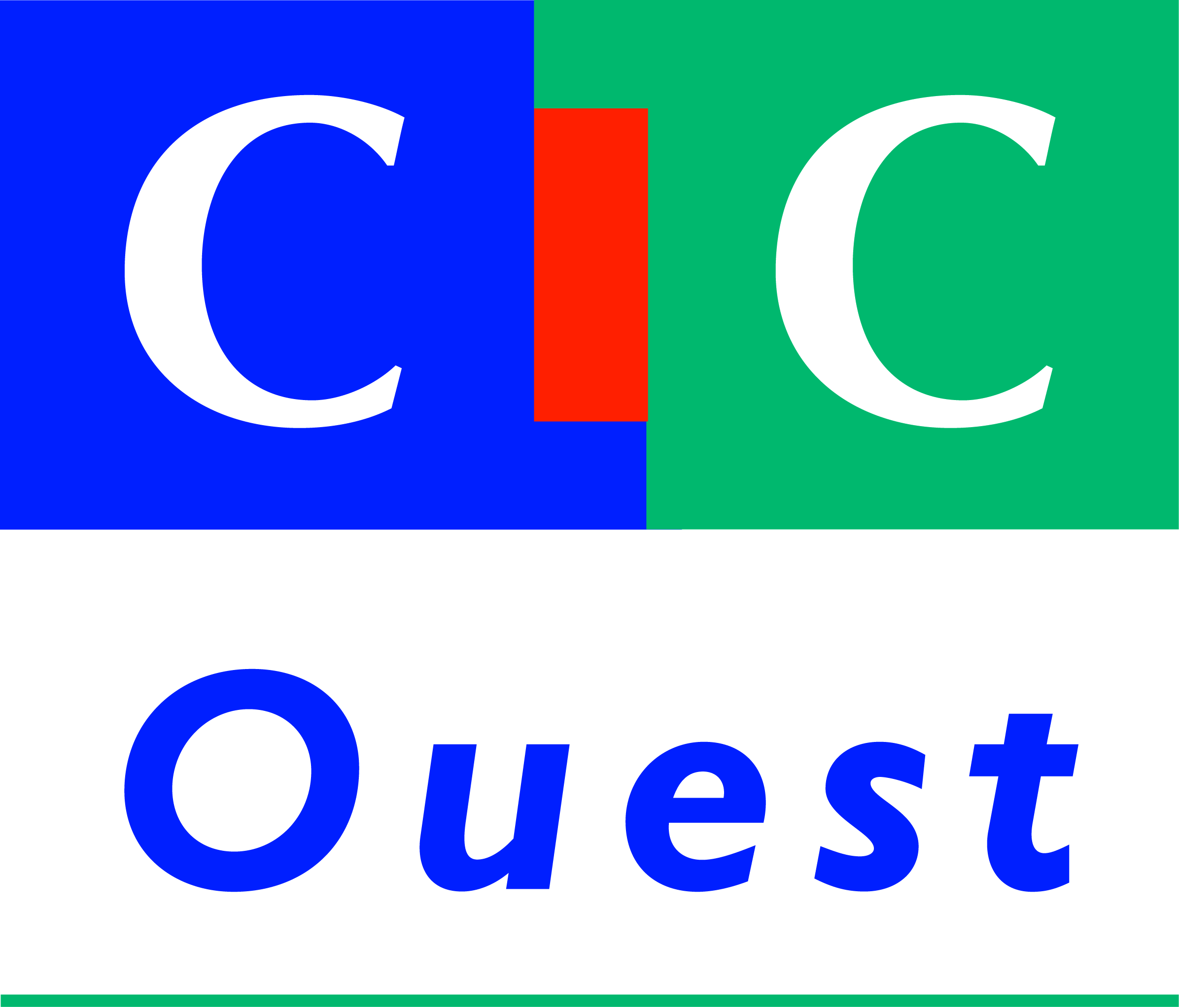 CIC OUEST Vertical Quadri HD